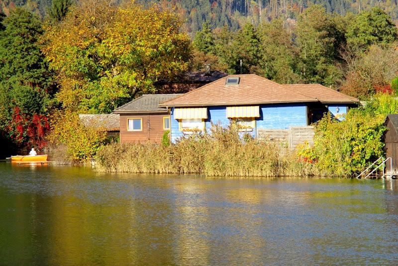 La casa del pescatore di LunaStorta