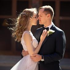 Nhiếp ảnh gia ảnh cưới Konstantin Macvay (matsvay). Ảnh của 10.07.2018
