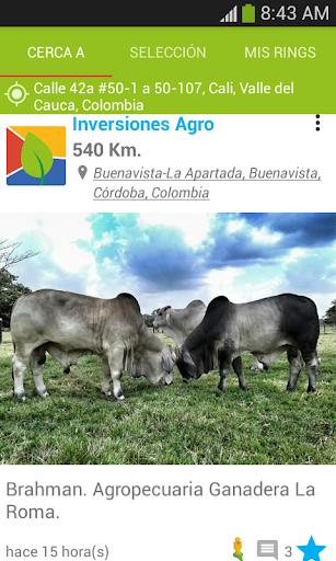 Inversiones Agro
