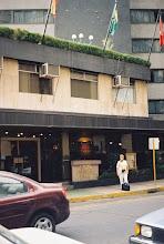 Photo: 1B080001 Meksyk - Ciudad de Mexico - pod naszym hotelem