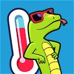 94 Degrees: fun trivia quiz icon