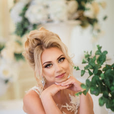 Wedding photographer Kirill Danilov (Danki). Photo of 28.05.2018