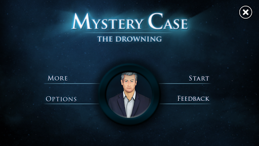 Mystery Case: The Drowning