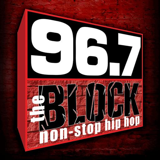 96.7 The Block