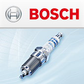 Bosch Mex Vehicle Part Finder