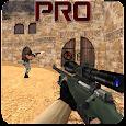 Terrorist Strike:War PRO
