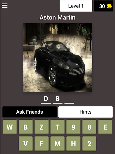 Name The Most Wanted Quiz 3.2.6z screenshots 8