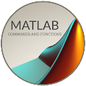 MATLAB Commands and Functions icon