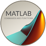MATLAB Commands and Functions 1.0