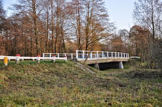 Photo: 76,2 km most Stare Byliny