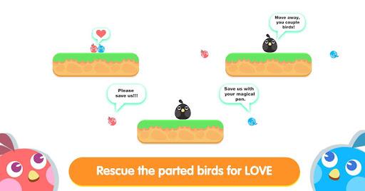 Rescue Birds 1.0.6 screenshots 5