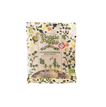Veggie Peggy - Surormar