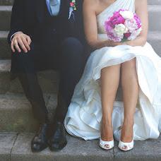 Wedding photographer Fiorella Sanna (sanna). Photo of 14.02.2014