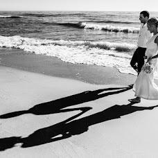 Bryllupsfotograf Vidunas Kulikauskis (kulikauskis). Foto fra 20.02.2017