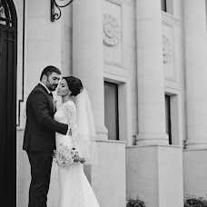 Wedding photographer Ekaterina Soboleva (Sobo). Photo of 08.11.2015