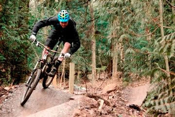 New mountain bike event set to visit Welshpool