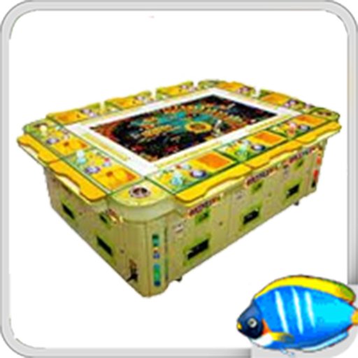 Bắn cá siêu thị