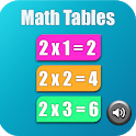 Math table 1 to 100 free math table Small icon