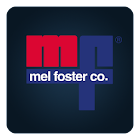 Mel Foster Mobile App icon