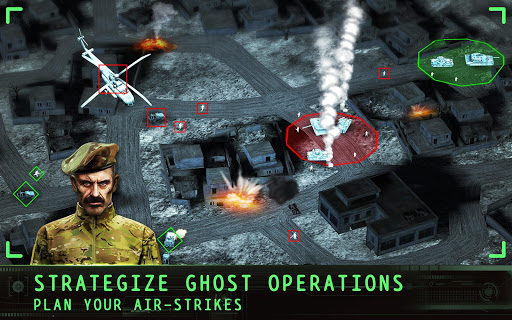 Drone Shadow Strike 1.5.02 screenshots 13