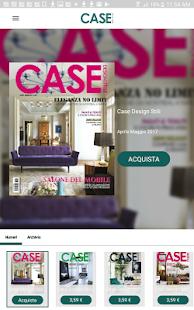 Case Design Stili - náhled
