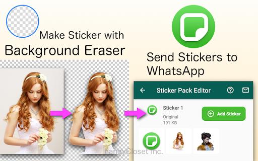 Personal Stickers 2.0.0 screenshots 1