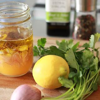 French Herb Vinaigrette Recipes
