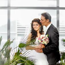 Wedding photographer Alina Simonova (Simondior). Photo of 11.03.2014
