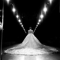 Wedding photographer Agathe Deusy (AgatheDeusy). Photo of 14.04.2019