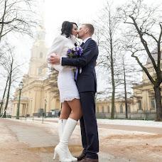 Wedding photographer Denis Edryshov (xlopedz). Photo of 02.04.2017