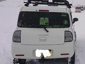 アルトラパン HE22S T 4WDのカスタム事例画像 ちょく。さんの2020年02月14日13:51の投稿