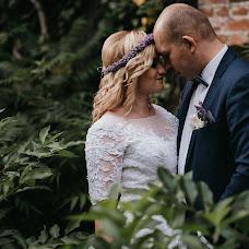 Wedding photographer Agnieszka Sokół-Matuszczak (agasokol). Photo of 15.09.2017