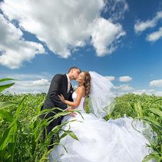 Wedding photographer Egor Medvedev (Rash83). Photo of 10.08.2013