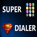 Super Dialer Lite icon