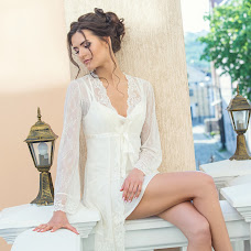 Wedding photographer Andrey Sinoboev (AndrewS). Photo of 20.07.2017