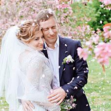 Wedding photographer Oksana Zazelenskaya (Deisy). Photo of 08.09.2015