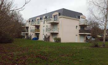 Appartement 2 pièces 42,01 m2