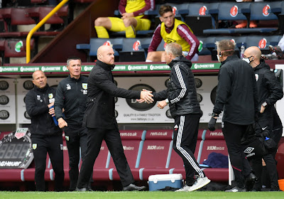 🎥 Premier League : Burnley et Sheffield United se sont neutralisés