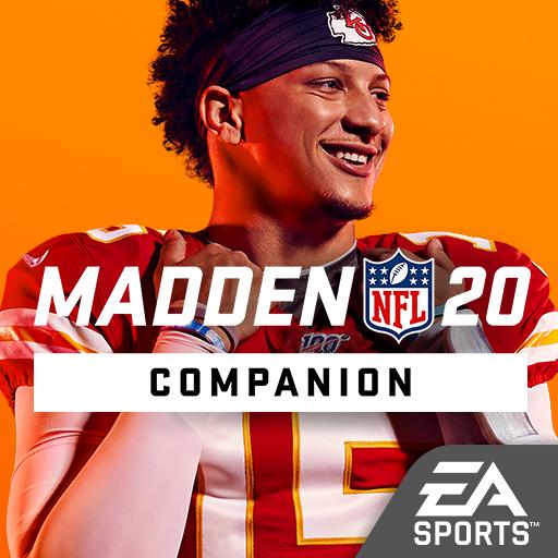 Madden NFL 20 Companion Icon
