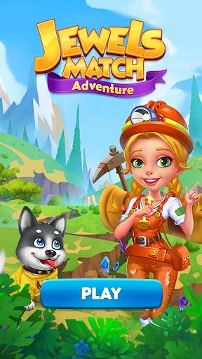 Jewels Match Adventure screenshots 5