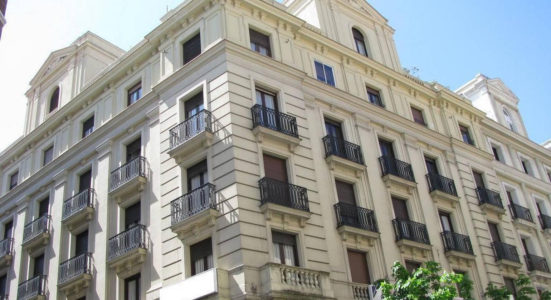 Hostal Abadia Madrid