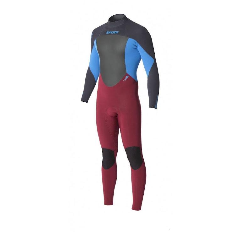 wetsuit man - Mystic star 3/2