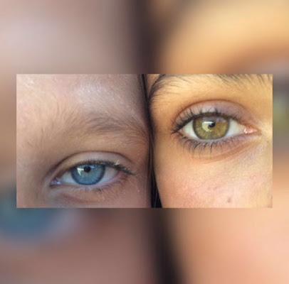 Gli occhi sono lo specchio dell'anima di ocram69