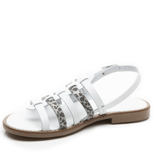 Thumbnail images of Step2wo Elena - Strappy Sandal