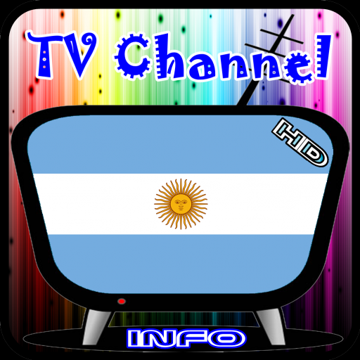 Info TV Channel Argentina HD