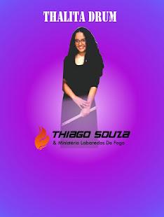 Download Thiago Souza For PC Windows and Mac apk screenshot 1