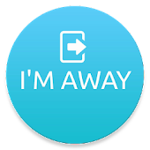 I'm Away - send messages