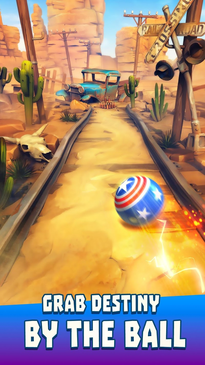 Bowling Crew - Clash with Friends Cheat APK MOD Free Download 0.28