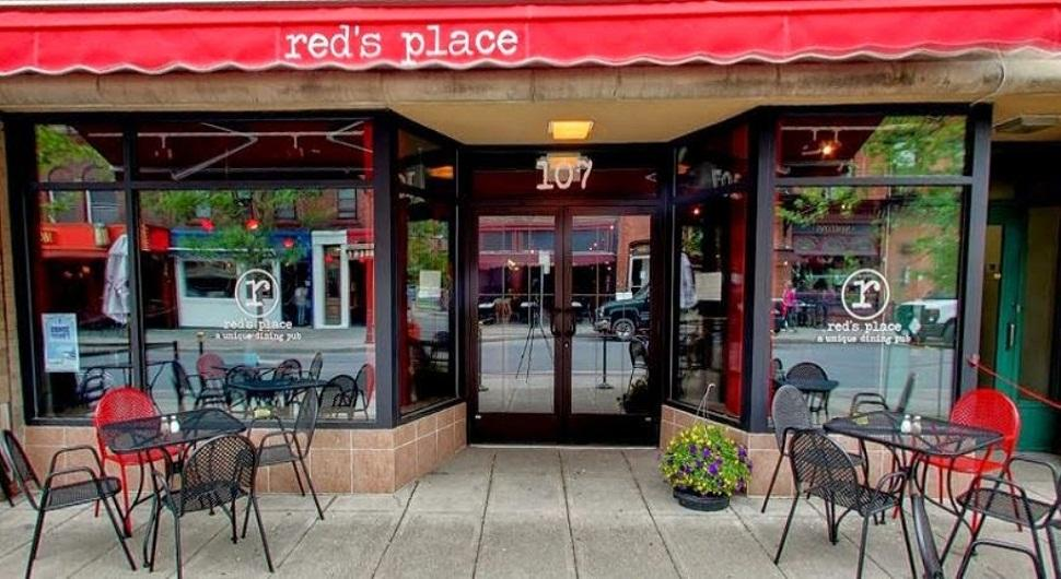 Image result for red's place ithaca