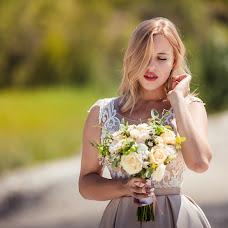 Wedding photographer Akim Sviridov (akimsviridov). Photo of 24.07.2017
